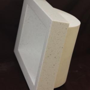 Раковина в ванную комнату, искусственный камень LG - W001